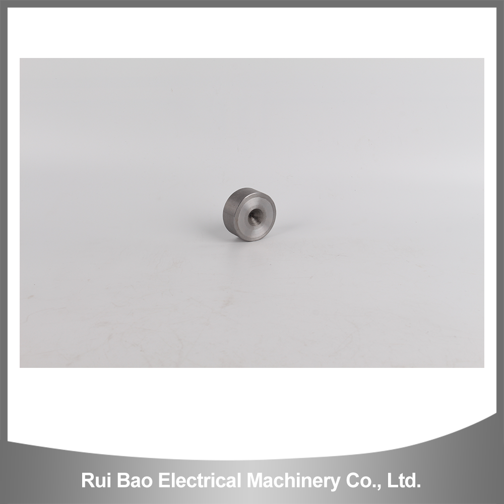 Jiangyin RUibao Different shapes polycrystalline diamond wire drawing die core/ PCD die blank for wire drawing die