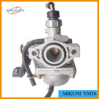 mikuni small engine carburetor vm16