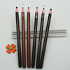 Waterproof long-lasting eye brow liner brush eyebrow makeup pencil