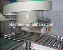Plast Link Screw Conveyor for transfer granule and crushed material