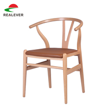 High quality high back comfortable wooden carved wood chairs