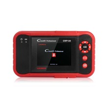LAUNCH Creader CRP129 Code Scanner Creader Support for Multi Brand Car Diagnostic Tool creader CRP 123 Car Scan Tool