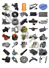 made in china auto spare parts