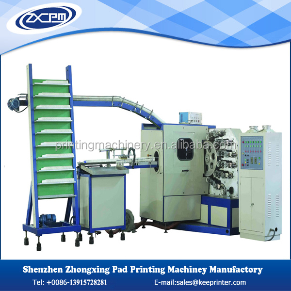 4 colors offset printing machine price