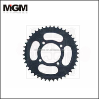 OEM High Quality Motorcycle parts bike sprockets for sale