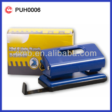 CUSTOM HOLE PUNCH OFFICE PAPER PUNCH
