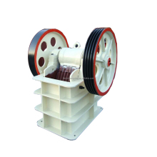 New Small Jaw Crusher For Sale With Capacity 1-50t/h