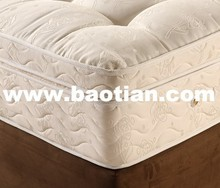 Bedroom Furniture Non Compress package for 5 star hotel Mattress