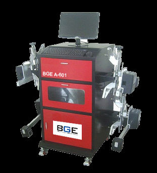 BGE A-601 (Bluetooth Wheel Alignment)