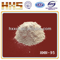 Fire clay powder for laying fireclay bricks Refractory mortar for sale