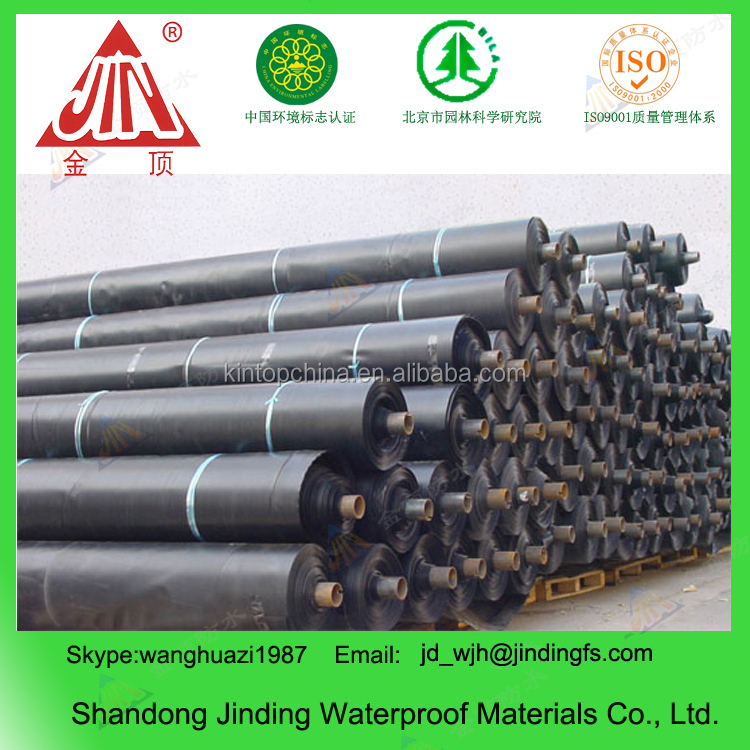1mm HDPE Sheet Liner Price Geomembrane Landfill Liner