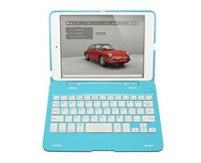 for ipad mini bluetooth keyboard case, 7.9 inch bluetooth keyboard case for ipad mini
