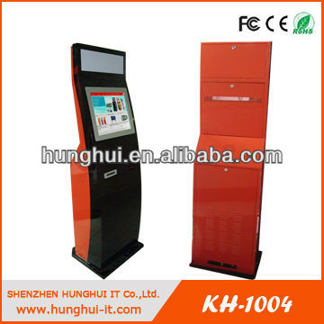 19inch advertising display/exhibition booth/atm machine
