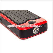 Multi-function car jump starter and power bank from Apollo battery