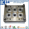 LSR medical molds making,rubber products making mould,silicone prototype mould