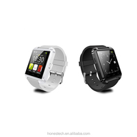 2014 New U8 Smart Watch With Vibration Photographed Pedometer For Android phones