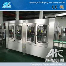 Reliable Quality Glass Bottled Juice Filling Machine With Fitting Value