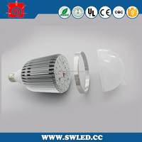 best quality 12w led light bulb with e19 base