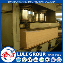 formica hpl natural from LULI GROUP specialized in wood since 1985