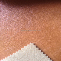 PVC Vacuum Embossed Leather for Car Seat Cover