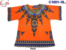 Fat Size Dashiki Women Clothes Hot Sale High Quality Fashion Style Beautiful Pattern Nigeria Dashiki Riche Clothes Bazin Clothes