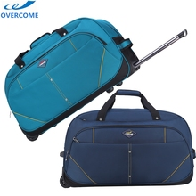 Colorful Luggage & Travel Bags manufacturer from Hunan trolley bag luggage