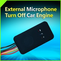 Small Gps Cell Phone System Tracking Device For Cars