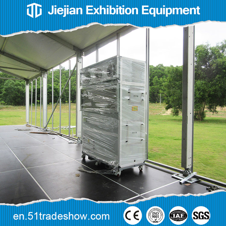 Tent Event Cooling Systems, Tent Portable A/C, Tent Air Conditioning Units