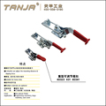 Large Machinery toggle clamps