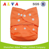 2015 Hot Selling Alva kawaii diapers baby diapers cheap bulk diapers for sale