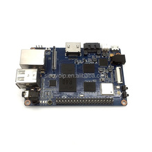 Banana Pi R40 Quad Core 2GB RAM on board WIFI and Bluetooth open source SBC BPI M2+