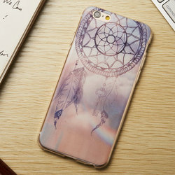 For Blank Protective Cases For Iphone 6, For Mobile Back Iphone 6 Cover Clear, For Hard Plastic Iphone 6 Case Custom Printed