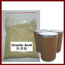 OEM supply hight quality Loquat leaf Extract natural Ursolic Acid