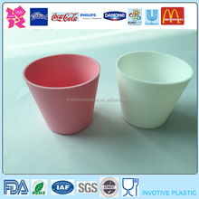 Recycled 100% Food Grade New Fancy Silicone Garden Flower Pot