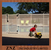 ZNZ Trade Assurance Factory High Quality Security Aluminum Expandable Mesh Fencing