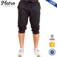 Fashion High quality Sports Jogger Shorts Elastic Men New designs