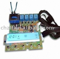 PCB Board with Design and Assembly / Electronic Circuit Board