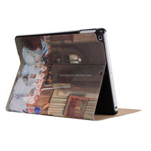 for ipad case with auto sleep wake function,tablet case for ipad air case,for ipad air case