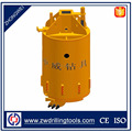 IMT Rotary Drilling Bucket