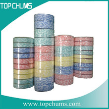 nonwoven tissue super absorbent nowoven compressed magic towel
