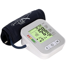IMDK manufacturer produces wholesale price arm ambulatory blood pressure monitor digital sphygmomanometer