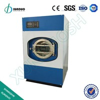 Chinese High speed washer extractor (10kg-100kg)