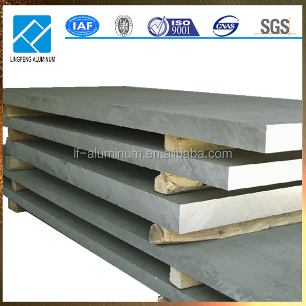 High Quality Aluminium Plate Price for Boat/Ship