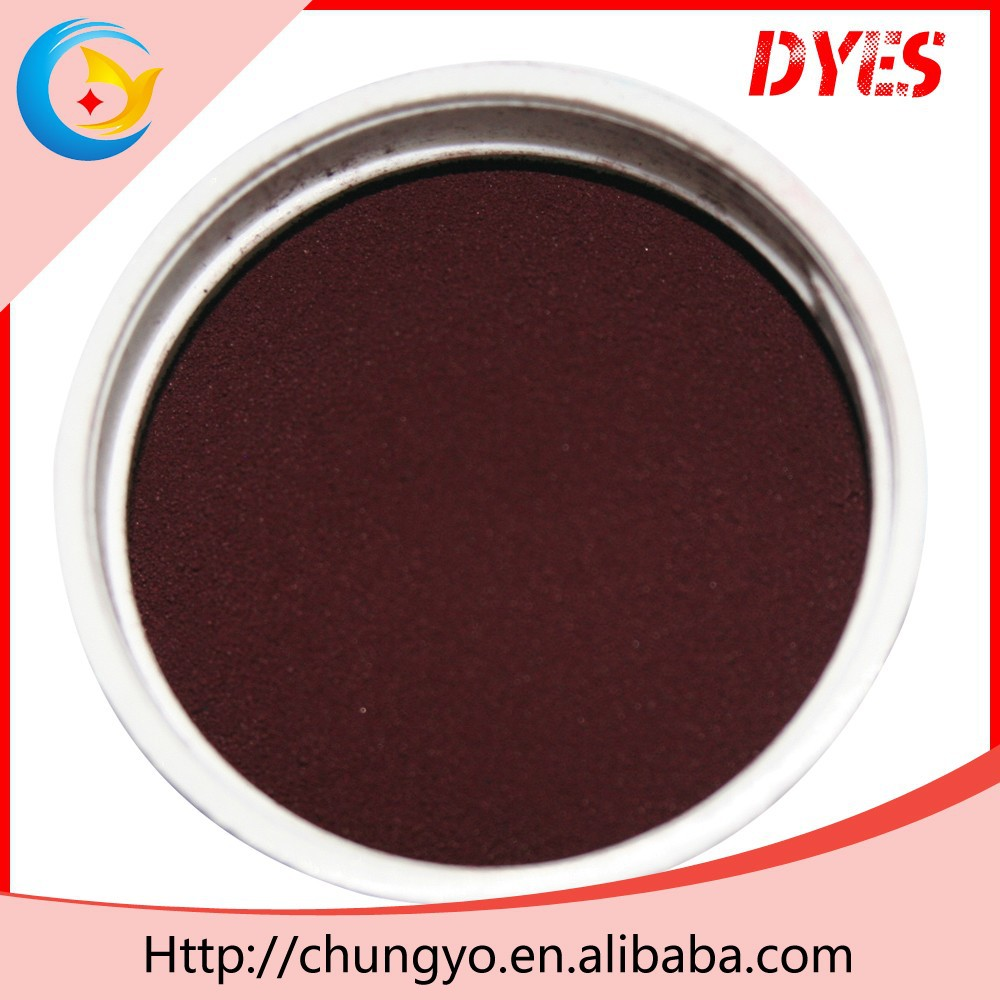 Vat Dyes Violet <strong>1</strong> for Dyeing Jeans Cotton Dyes