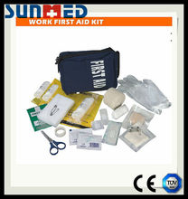 High Quality Nylon Office First Aid Kit