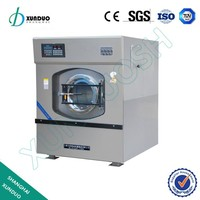 Professional industrial washing machinery and dryer company