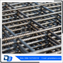 China supplier Reinforced Iron Wire Mesh Fence Price