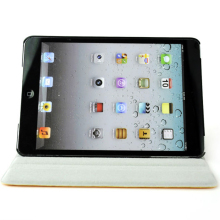 case for ipad 3 , leather case for ipad 3 , for ipad case with stylus holder