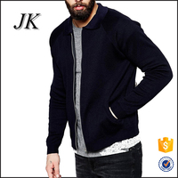 Cotton Spandex Winter Jacket Man Apparel