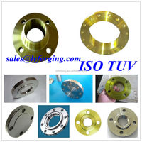 stainless steel DIN/ISO/ANSI Flanges